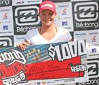 Mason Wins at Raglan