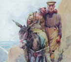 High Price for Anzac Artwork