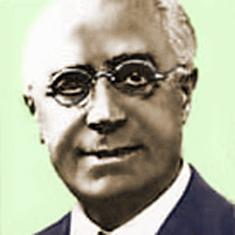 Ernest Godward