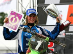 MX Star Takes Second World Title