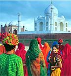 Indian Love Affair