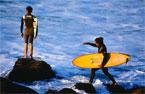 Surfing Rhapsody