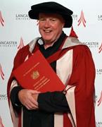 Roberts Honoured