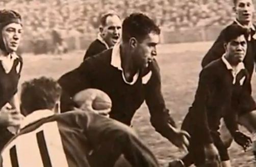 New Zealand's Top History Makers: Colin Meads