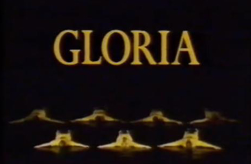 Part 1: Gloria – The Celebration of Life