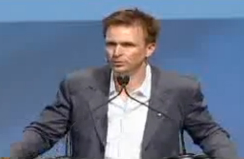 Phil Keoghan: No Opportunity Wasted