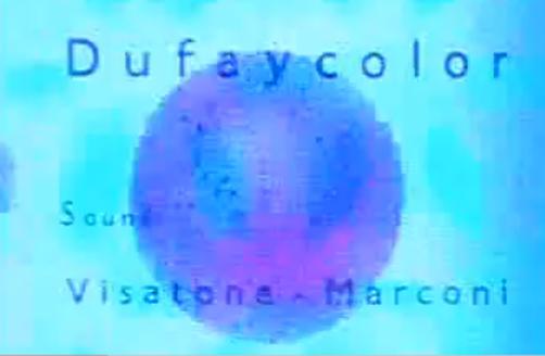A Colour Box – Len Lye