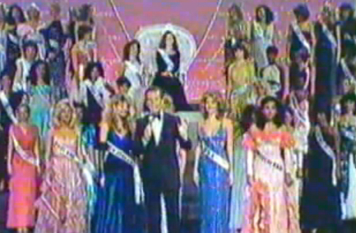 New Zealander Wins Miss Universe