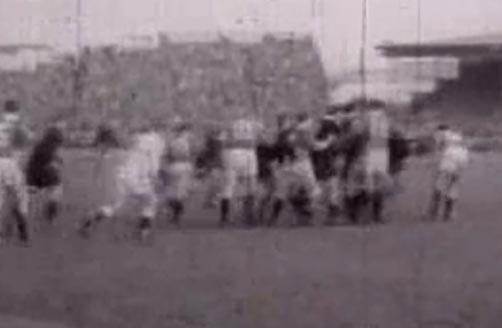 1950's All Blacks Moments