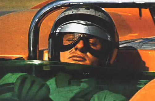 Bruce McLaren: The Genius of the Beginning