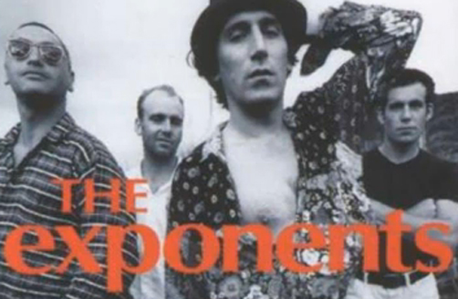 The Exponents: Why Does Love Do This To Me