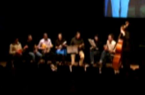 Wellington Ukulele Orchestra