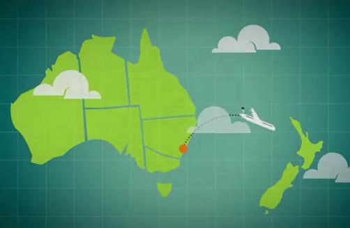 Air New Zealand: The Kiwi Sceptics