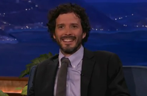 Bret McKenzie Nominated for Oscar