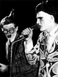Antipodean McCartneys