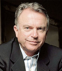 Sam Neill Brings Thomas Jefferson to Life