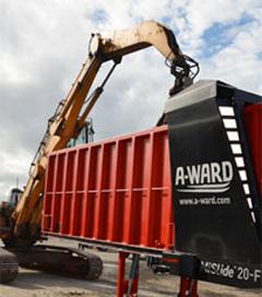 Metal Work Wins Steel Oscar