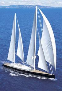 Vertigo Top Yacht