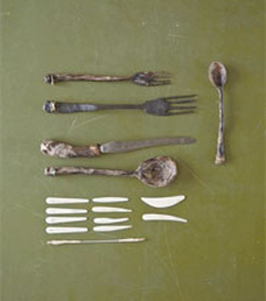 Exquisite Cutlery