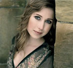 Westenra joins Celtic Woman