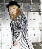 Ladyhawke's in Vogue
