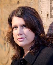 Writer Tells Stories in Berlin