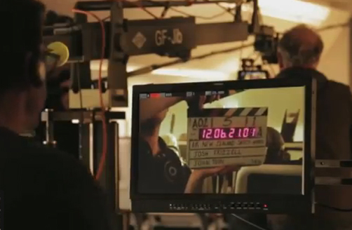 Air New Zealand: Behind the Scenes of An Unexpected Briefing