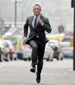 Bond Gets Nastier
