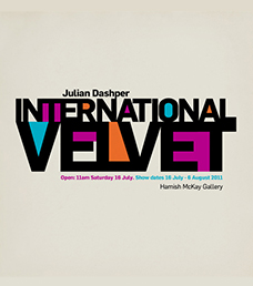 #136: International Velvet