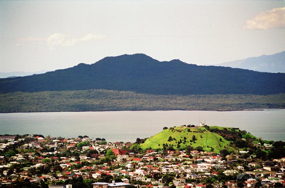 Auckland Wellington