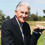 http://en.wikipedia.org/wiki/Bob_Charles_(golfer)