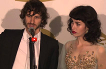 GRAMMY Awards: Gotye and Kimbra