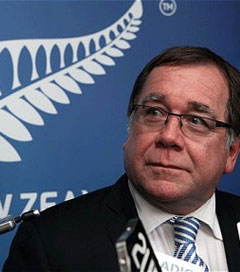 NZ to Aid UAE