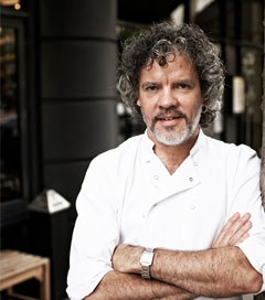 Chef Peter Gordon Talks NZ Lamb