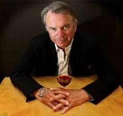 Sam Neill Extols NZ Pinot Noir