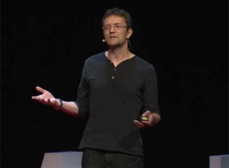 TEDxAuckland: Alistair Knott