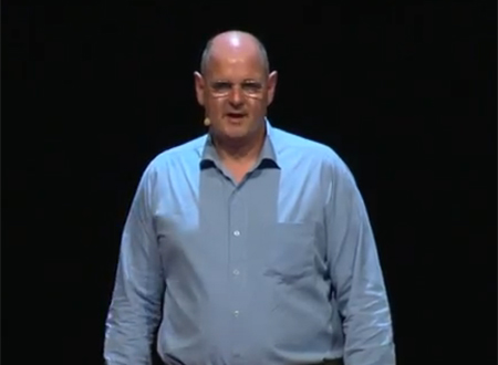 TEDxAuckland: Andrew Patterson