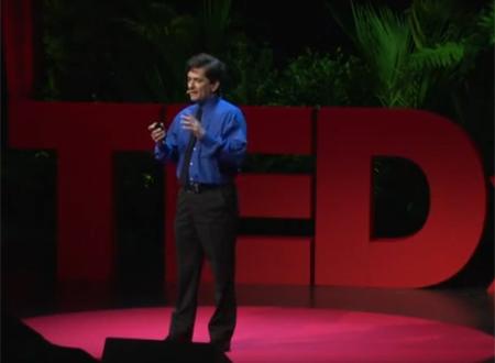 TEDxAuckland: David Krofcheck