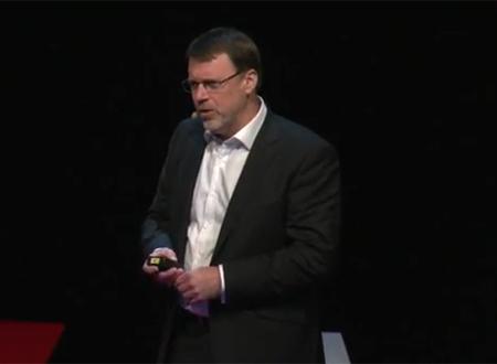 TEDxAuckland: John Windsor