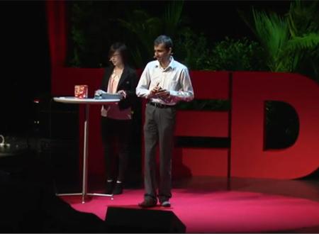 TEDxAuckland: Mobileeye
