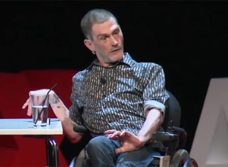 TEDxAuckland: Philip Patston