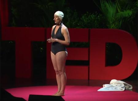 TEDxAuckland: Pip Hall