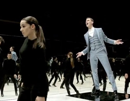 Willy Moon: Yeah Yeah