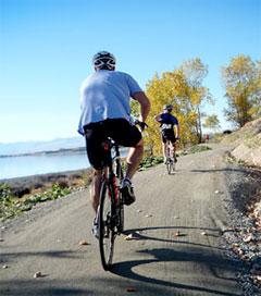 Cycling Through Spectacular