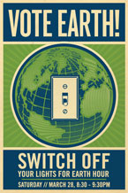 Switched Off for Change