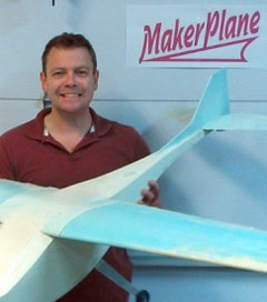 Make Your Own Plane