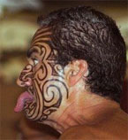 Maori Across the Tasman