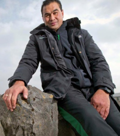 Pat Lam Relishes Leading Connaught Rugby