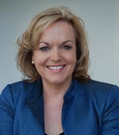 Judith Collins to Study at Harvard's Kennedy School of Government