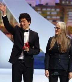 Jane Campion, 'Child of Cannes', Announces Festival Winners
